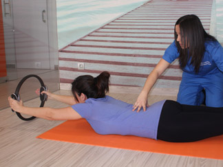 Cliente pilates – Body control